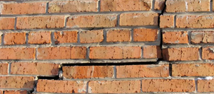 tip 7 to lower your energy cost make sure your walls are not cracked