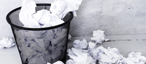 tip 8 reduce paper waste to lower your energy cost